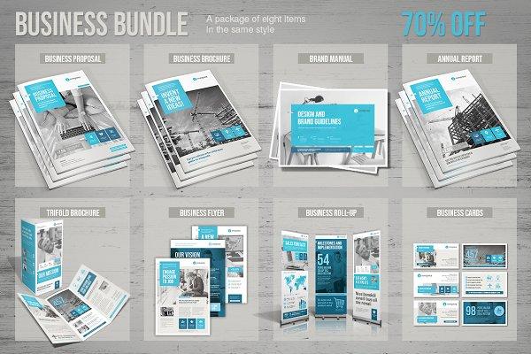 Business Bundle Vol. 3