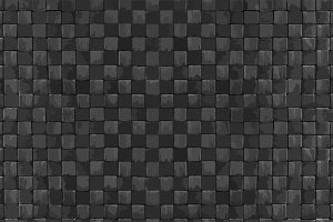 Weaving texture pattern diffuse map
