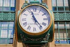 (BU) Boston University