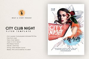 City Club Night