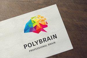 Polybrain Logo