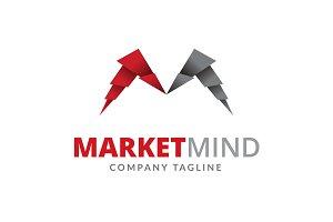 Market Mind Logo