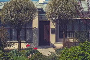 House and Garden 1