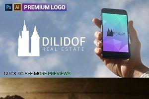 Real Estate & Architecture Logos