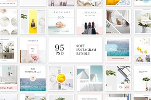 Soft Instagram Bundle
