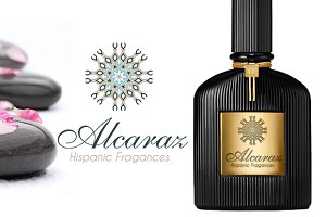 Alcaraz Hispanic Fragances