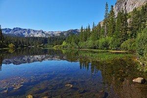 """""""Mammoth Lake"""""""