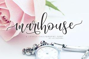 Marihouse Script