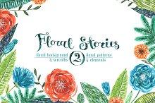 Floral Stories 2