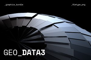 GEO_DATA3 Graphics Pack