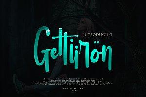 Gettiiron