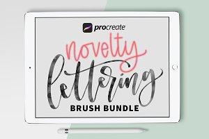 Procreate Brush Pack Novelty Brushes