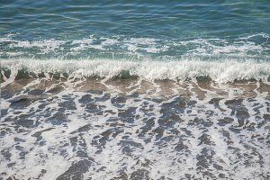 Ocean Tide 2 (Photo)