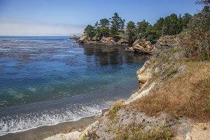 Point Lobos (Photo)