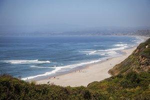 California Coastline (Photo)