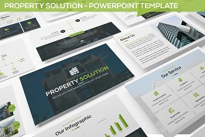 Property - Powerpoint Template