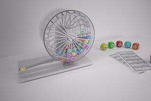 Bingo Set - Animated