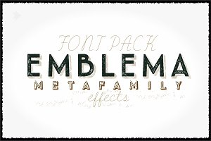 Emblema Metafamily