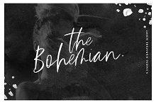 The Bohemian | Signature Script