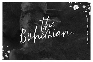 The Bohemian | Signature Script