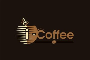I-Coffee Logo
