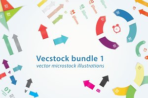 Vecstock bundle 01