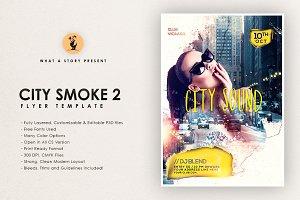 City sound 2