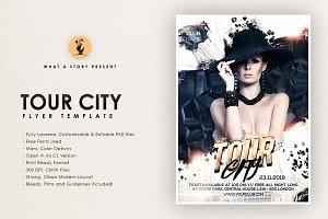 Tour City