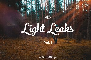 Light Leaks Vol.1