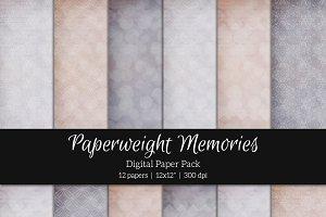 Digital Paper - Shakespeare in Love