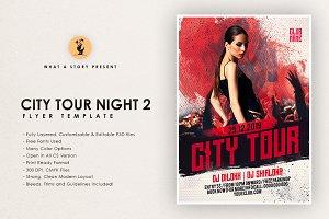 City Tour Night 2