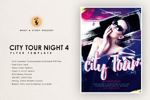 City Tour Night 4