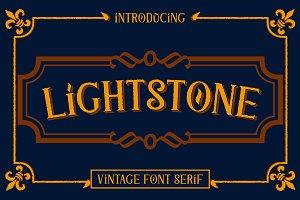 Lightstone (20% OFF)