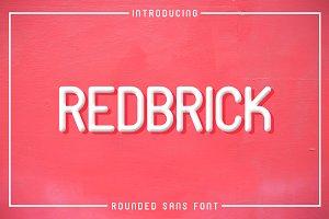 Redbrick (30% OFF)