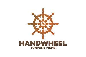 Handwheel Sail Logo