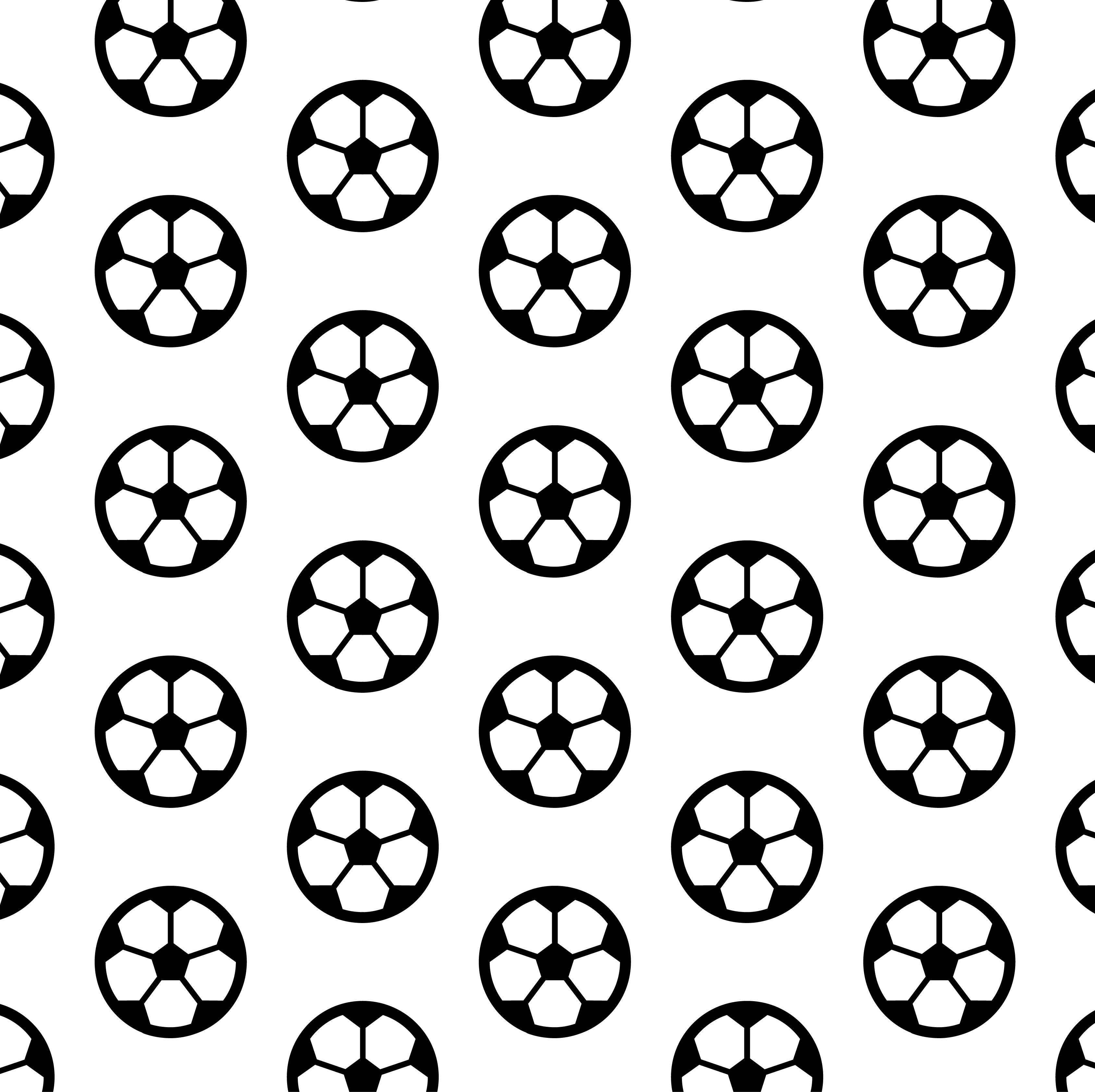 Soccer Pattern Cool Inspiration Ideas