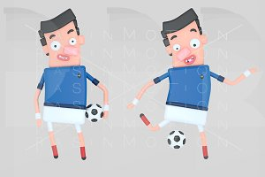 France soccer player