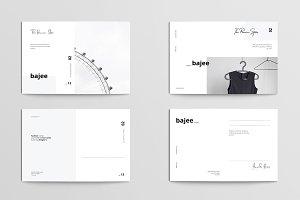 BAJEE - Postcard