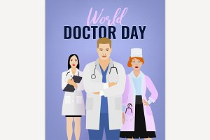 World doctor day