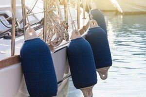 Sailboat Side Buoys