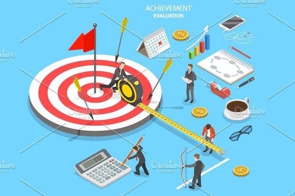 Achievement evaluation