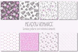 Meadow romance