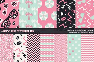 Joy Patterns