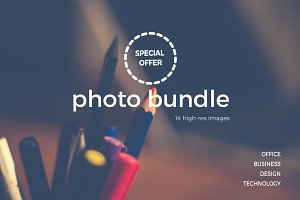 Office Photos - Bundle