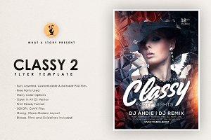 Classy 2