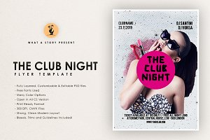 The Club Night