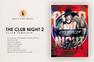 The Club Night 2
