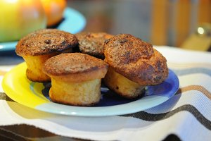 cup cake muffins