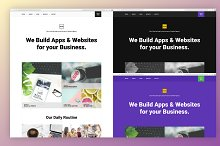 Proud - Creative Agency - 50%