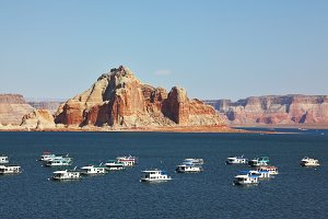 Magnificent Lake Powell
